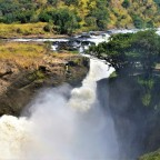 CAMPING IN MURCHISON FALLS NATIONAL PARK