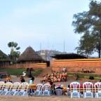 RHYTHMS OF UGANDA