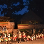 ALUR DANCE AT THE NDERE CENTER