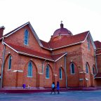NAMIREMBE CATHEDRAL UNVEILED