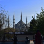 UNFINISHED BUSINESS IN ISTANBUL