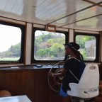 DOWN ON THE RIVER KAFUE