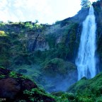 THE MOUNTAINS OF MY HOME – SISIYI FALLS