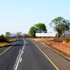 THE JOURNEY TO VICTORIA FALLS