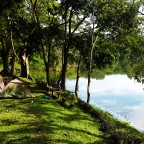 KIBALE FOREST: THE FIRST OF MANY