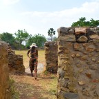 THE RUINS OF FORT PATIKO